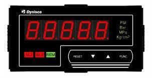 Dynisco 1390-2-3 Temperature Indicator