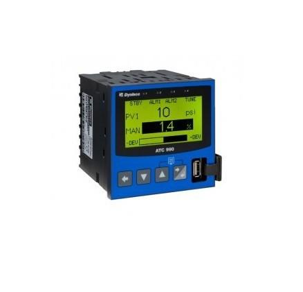 Dynisco ATC990-4-0-1-1-0-1-0-0-0 Process Controller