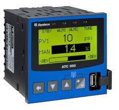 Dynisco ATC990-4-0-1-1-0-1-000 Process Controller