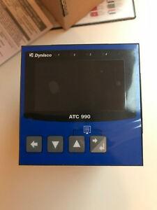 Dynisco ATC990-411111000 Process Controller