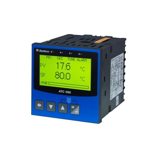 Dynisco ATC990202011010 Process Controller