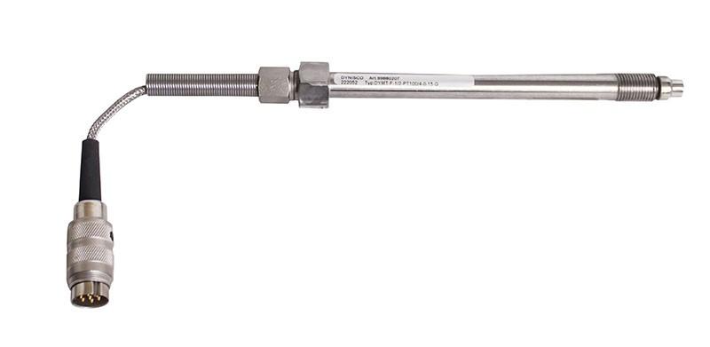 Dynisco DYMT-S-1/2-J-25-23-G Melt Temperature Probe