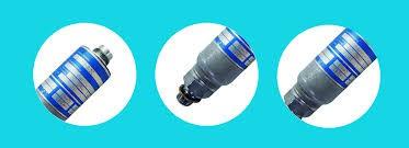 Dynisco IDA 374-1 5C-D06 Pressure Transmitters