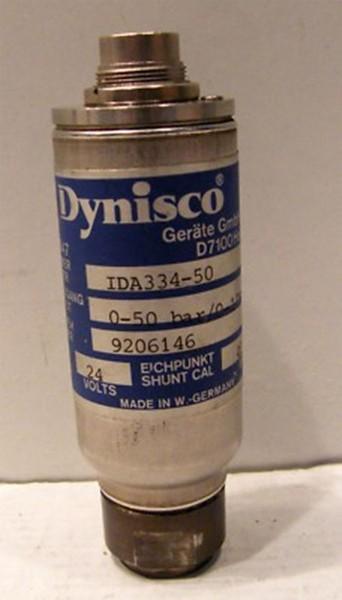 Dynisco IDA334-1M-10V-D06 Pressure Transmitters