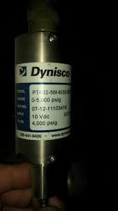 Dynisco PT482-1/2-10M-6/18-B379 Pressure Sensors