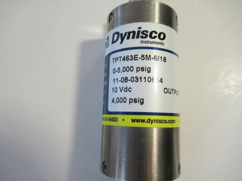 Dynisco TPT463E-1/2-1M-6/18-M956 Pressure Sensors