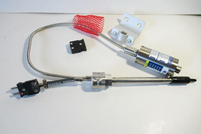 Dynisco TPT463E-5M-6/18 Pressure Sensors