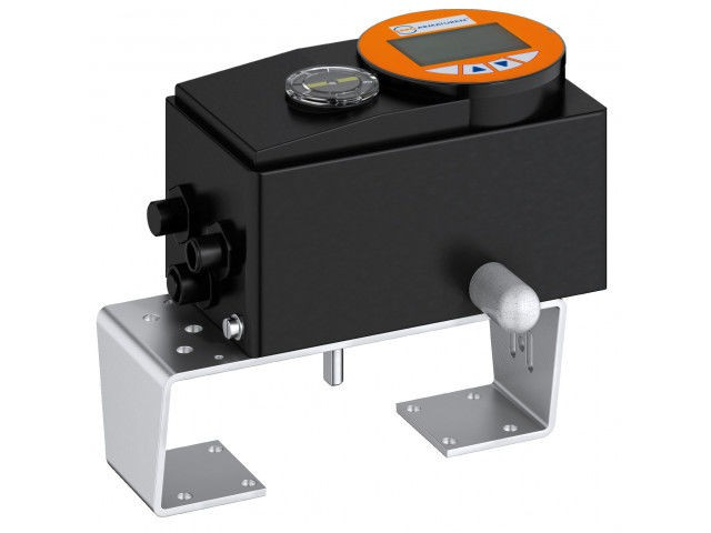 Ebro-Armaturen EP501 Digital Positioner