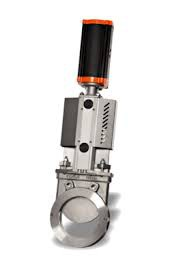Ebro-Armaturen XV Knife Gate Valve