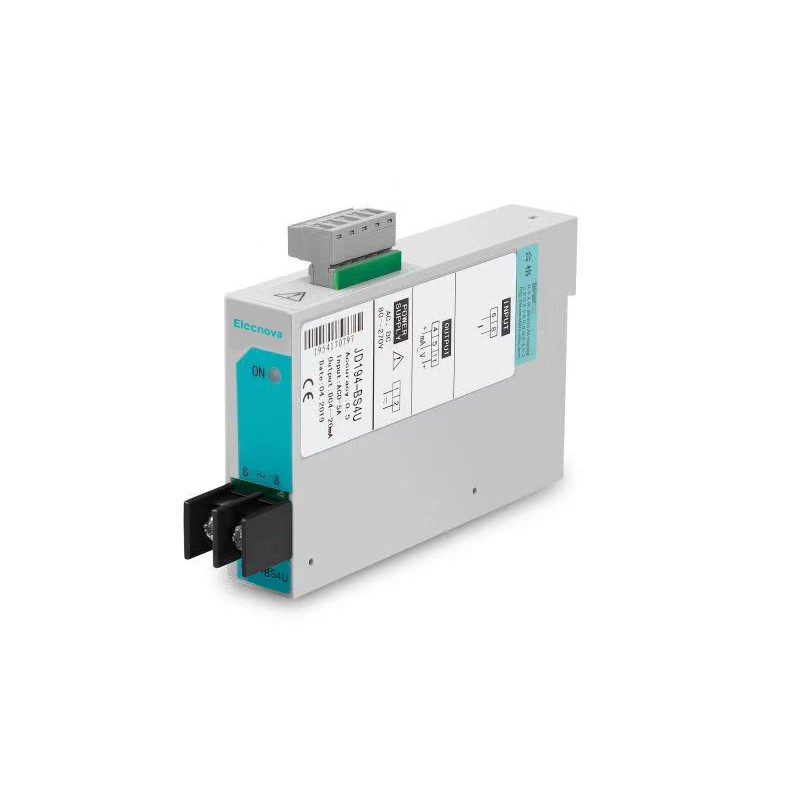 Elecnova JD194-BS4U Single-phase AC transducer