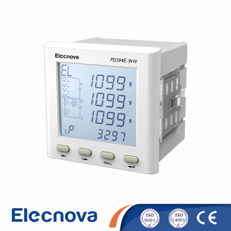Elecnova PD194E-9HY Multimeter