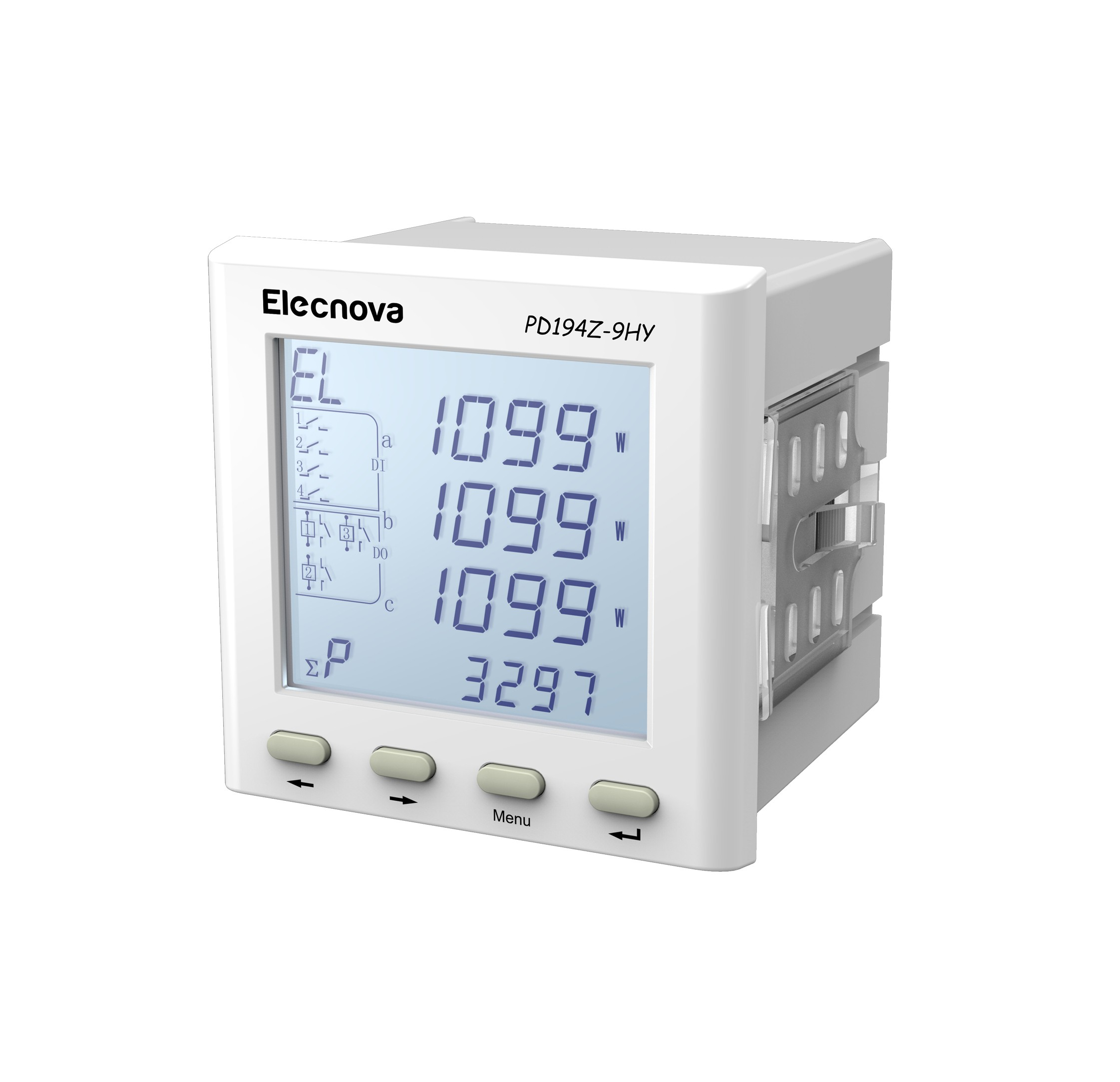 Elecnova PD194Z-9HY Multimeter
