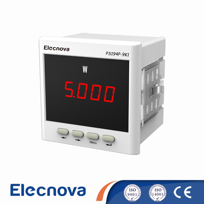 Elecnova PS194P-9K1 AC active power meter