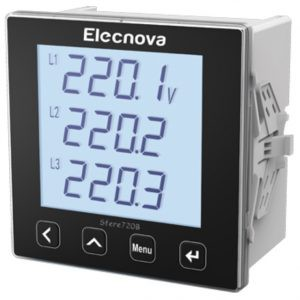 Elecnova Sfere720B Multi-function power meter