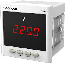 Elecnova SU96 Sigle-phase AC voltmeter