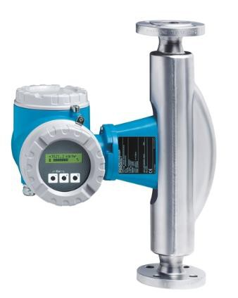 ENDRESS+HAUSER 83F50-AABSAABABHAN DN50 2 Flowmeter