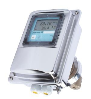 ENDRESS+HAUSER CLD132-XGI130AB6 Measuring System