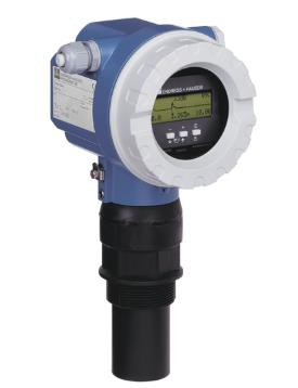 ENDRESS+HAUSER FMU41-ARB2A2 Level Transmitter