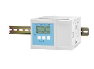ENDRESS+HAUSER FMU95-R11CBB31A Transmitter