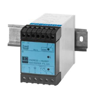 ENDRESS+HAUSER FTL320-F1A1 Level Limit Switch