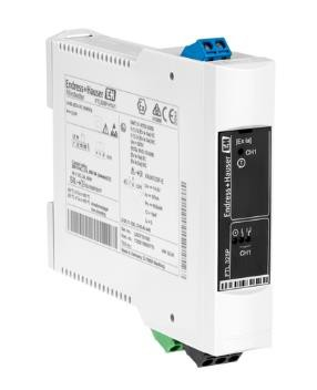 ENDRESS+HAUSER FTL325P-F3A3 Switching Unit