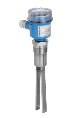 ENDRESS+HAUSER FTM50-AGG2A4A12AA Level Switch