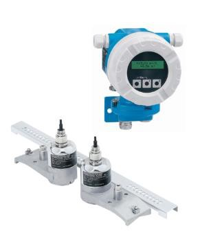 ENDRESS+HAUSER 71022506 91WA1-SA1B10ACA5AA Flowmeter