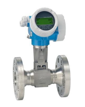 ENDRESS+HAUSER 71197719 7F2B80-AAACCD1NDSKLA Flowmeter