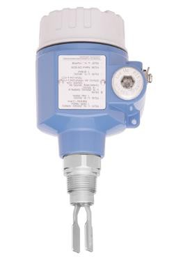 ENDRESS+HAUSER 943492-9000 FTL50H-AWE2AC2D3A Level Switch