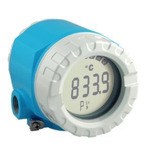 ENDRESS+HAUSER TMT162-B461AAAAAA Temperature Transmitter