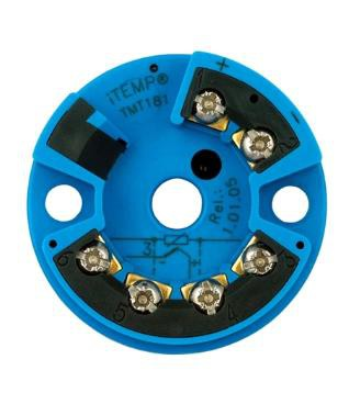 ENDRESS+HAUSER TMT181-A31BA Temperature Transmitter
