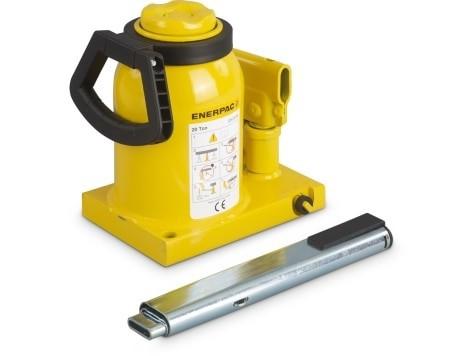 Enerpac GBJ020SA Hydraulic Industrial Bottle Jack