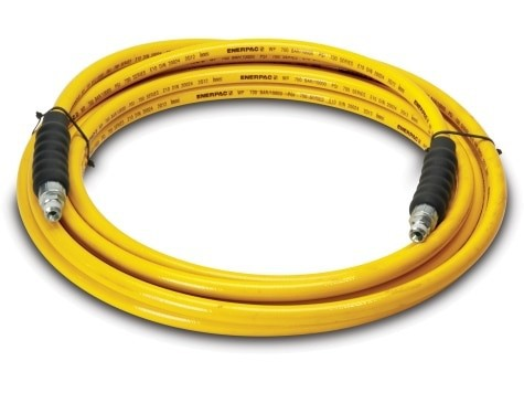 Enerpac H7306 Thermo-plastic High Pressure Hydraulic Hose