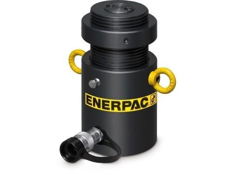 Enerpac HCL502 Lock Nut Hydraulic Cylinder