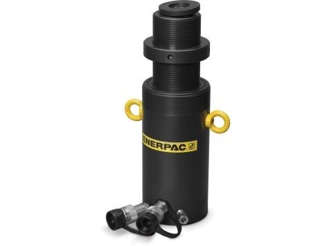 Enerpac HCRL10010 Lock Nut Hydraulic Cylinder