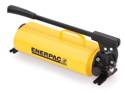 Enerpac P801 ULTIMA Steel Hydraulic Hand Pump
