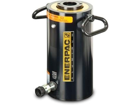 Enerpac RACH1002 Aluminum Hollow Plunger Hydraulic Cylinder