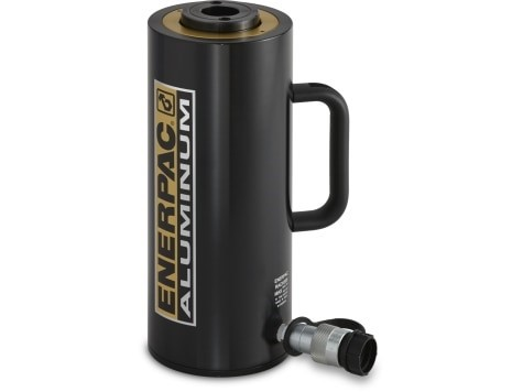 Enerpac RACH3010 Aluminum Hollow Plunger Hydraulic Cylinder