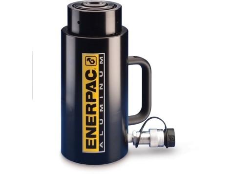 Enerpac RACL206 Aluminum Lock Nut Hydraulic Cylinder