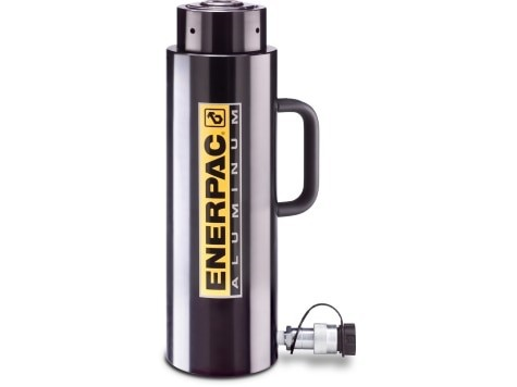 Enerpac RACL5010 Aluminum Lock Nut Hydraulic Cylinder