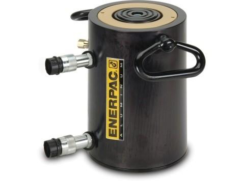 Enerpac RAR1008 Double-Acting, Aluminum Hydraulic Cylinder
