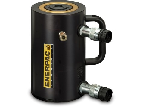 Enerpac RAR508 Double-Acting, Aluminum Hydraulic Cylinder