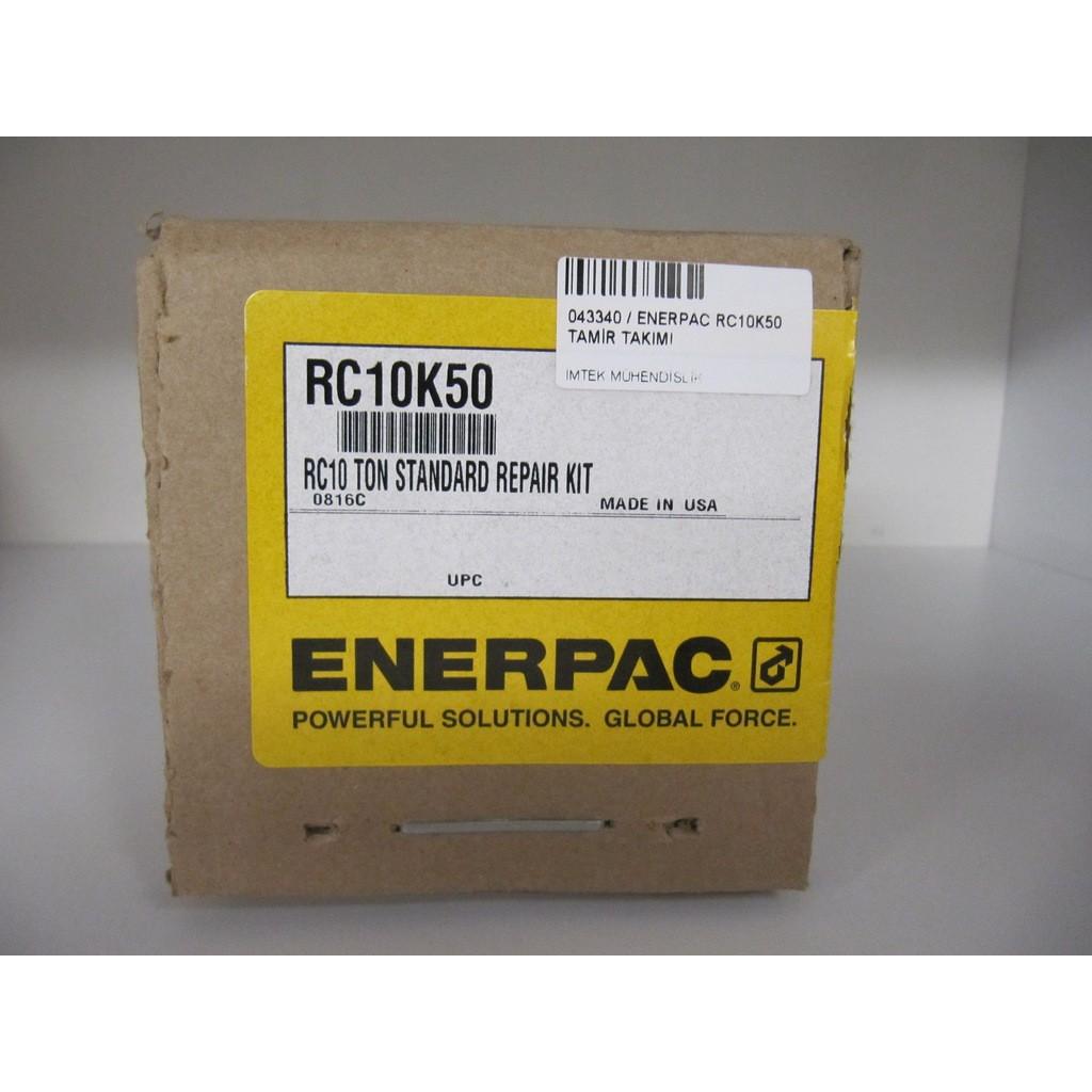Enerpac RC10K50 Standart Repair Kit