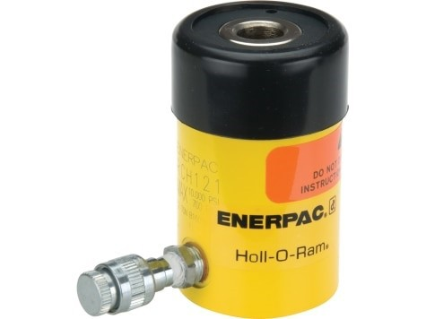 Enerpac RCH120 Aluminum Hollow Plunger Cylinder