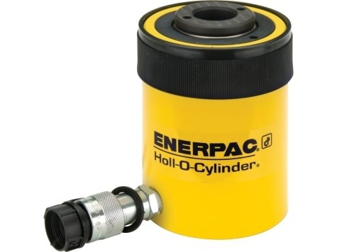 Enerpac RCH202 Aluminum Hollow Plunger Cylinder