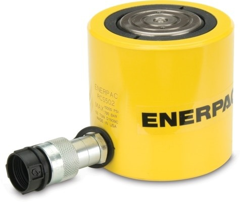 Enerpac RCS302 Low Height Hydraulic Cylinder