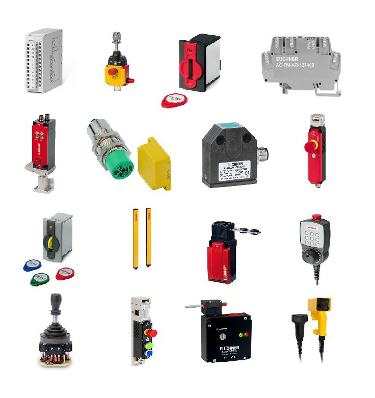 EUCHNER CEM-I2-AY-U-C40-SA-128103 Switch