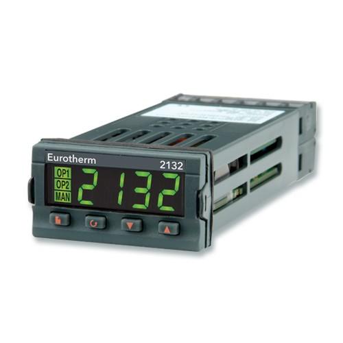 EUROTHERM 2132/Cc/Vh/Xxx/Xxxxx/Xxxxxx/Lh/Fh/K/0/1200/C/Xx/Xx Temperature Controller