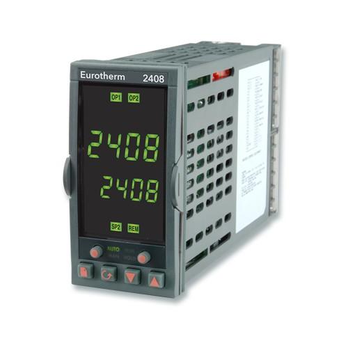 EUROTHERM 2408F Controller