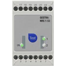 Gestra NRS 1-53 24 VDC 4W SPECTOR MODUL